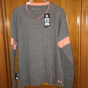 UA Long Sleeve Shirt